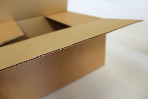 cajas y empaques corrugados