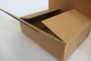 cajas y empaque de carton