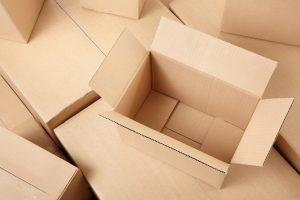 cajas y empaques de carton